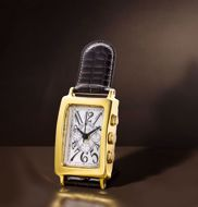 Picture of Clock Schindler
