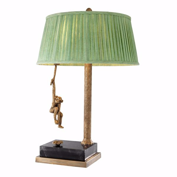 Picture of Table Lamp Jungle