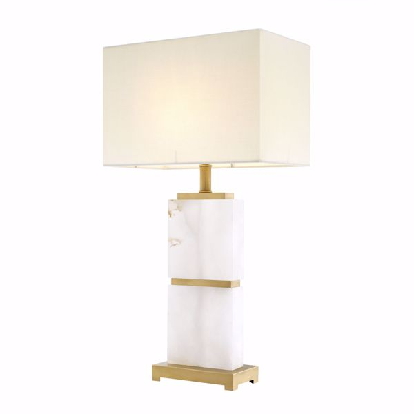 Picture of Table Lamp Robbins