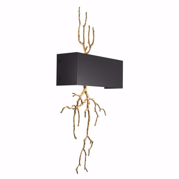 Picture of Wall Lamp Sorento