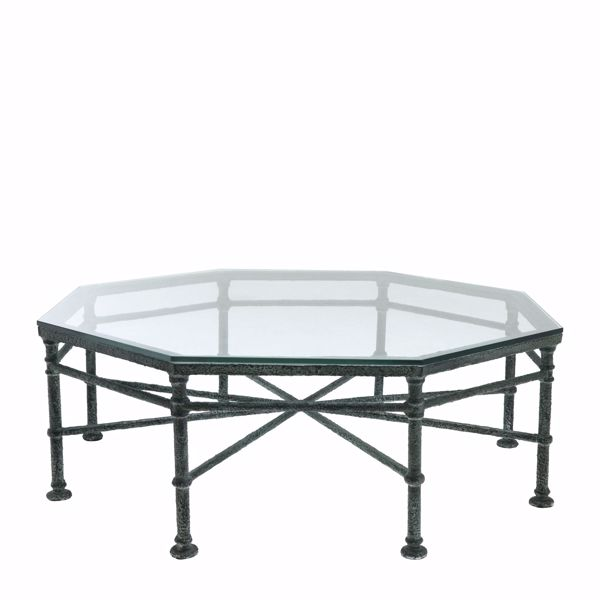 Picture of Coffee Table Biënnale Octagon