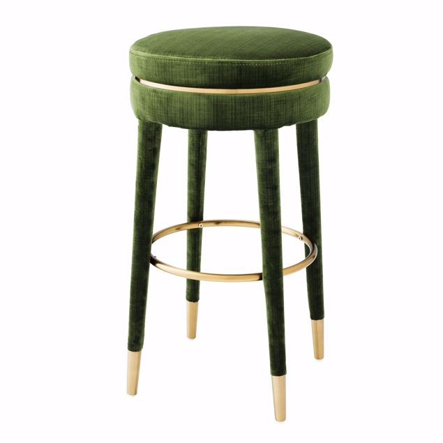 Picture of Bar Stool Parisian