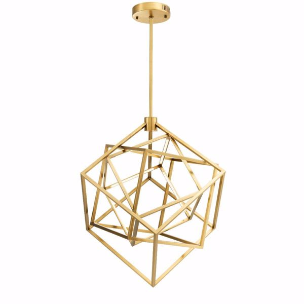 Picture of Chandelier Fusion