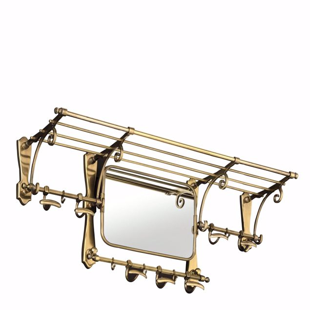 Picture of Coatrack Old French