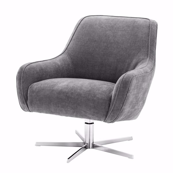 Picture of Swivel Chair Serena