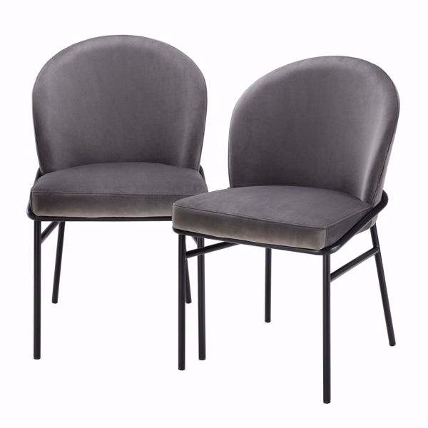 Picture of Dining Chair Willis set of 2