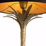 Picture of Table Lamp Palm Harbor
