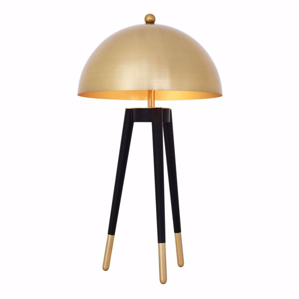 Picture of Table Lamp Coyote