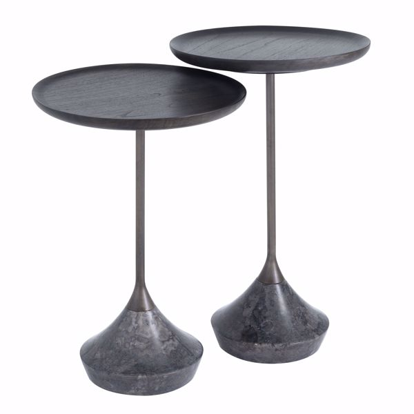 Picture of Side Table Puglia set of 2