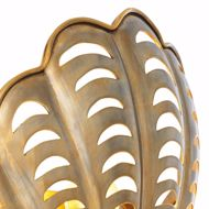 Picture of Wall Lamp Larabee