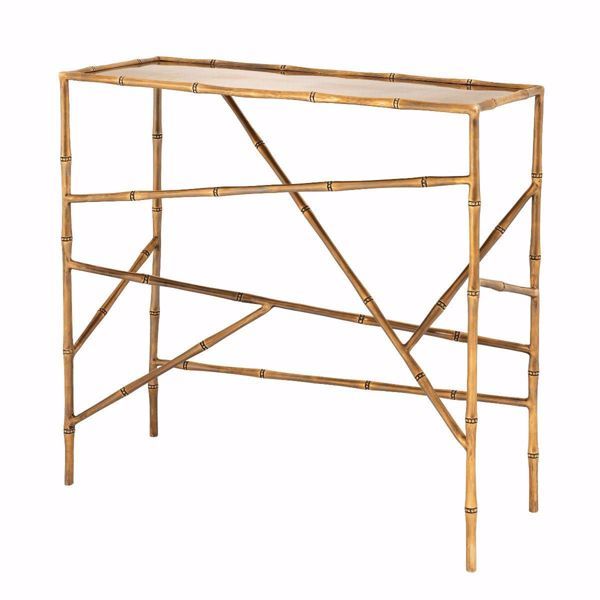 Picture of Console Table Wailea