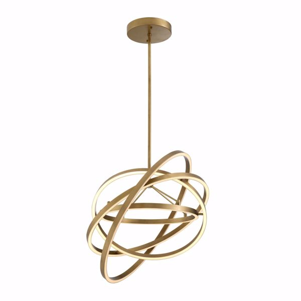 Picture of Chandelier Cassini