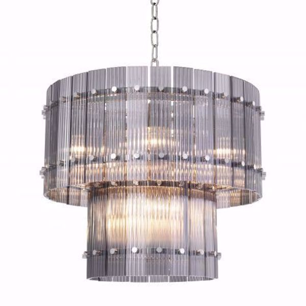 Picture of Chandelier Ruby S