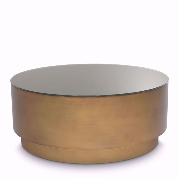 Picture of COFFEE TABLE RIVA
