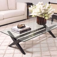 Picture of COFFEE TABLE MAYNOR