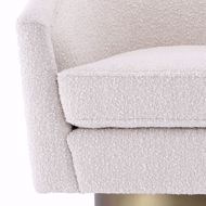 Picture of Swivel Chair Catene