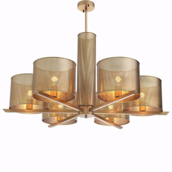 Picture of CHANDELIER MORRISON
