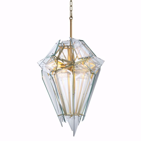 Picture of Chandelier Shard