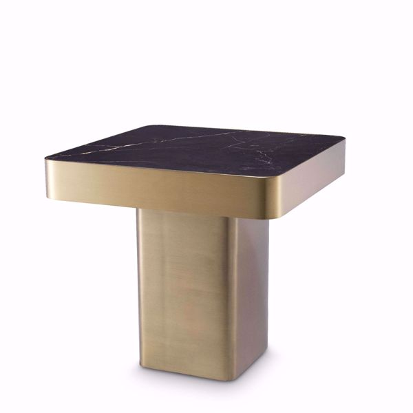 Picture of SIDE TABLE LUXUS