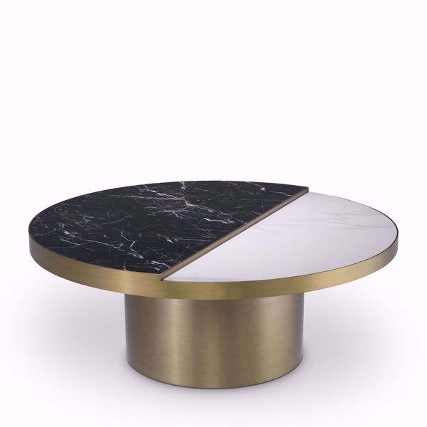 Picture of COFFEE TABLE EXCELSIOR