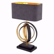Picture of TABLE LAMP RILEY