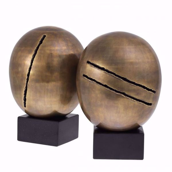 Picture of OBJECT ARTISTIC SET OF 2