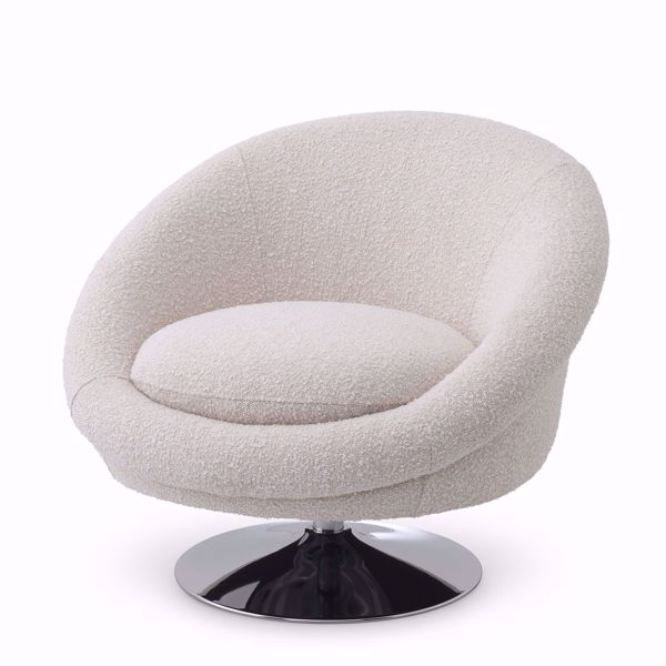 Picture of SWIVEL CHAIR NEMO