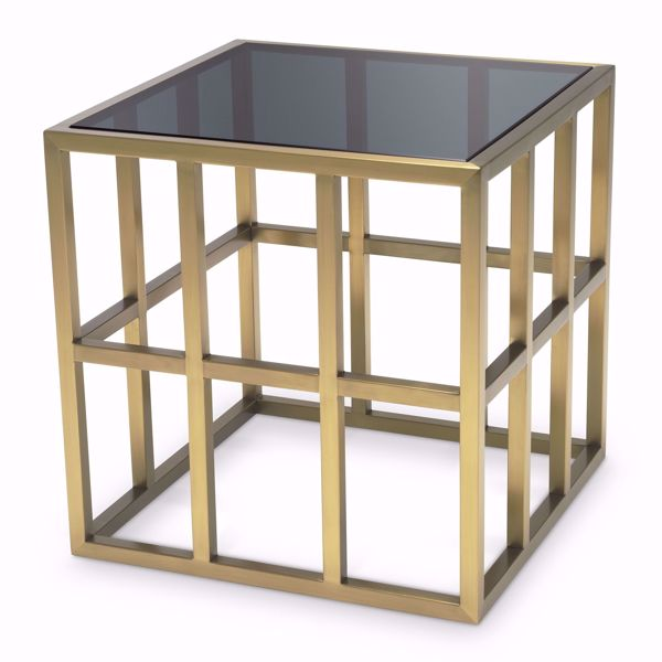 Picture of SIDE TABLE LAZARE