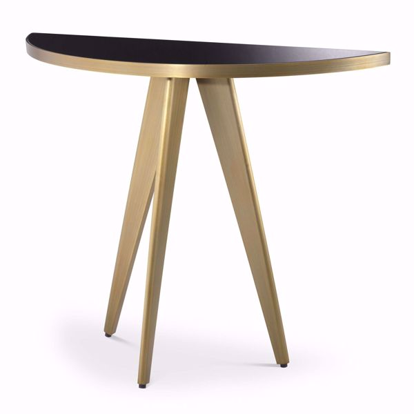 Picture of CONSOLE TABLE ASTON