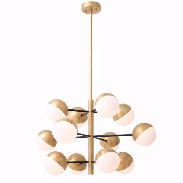 Picture of CHANDELIER CONA S
